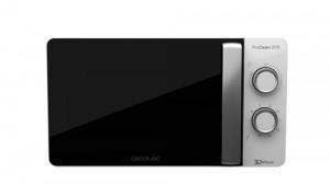 Cecotec Pro Clean 3110 Forno Microonde con Grill 20 Litri 700W