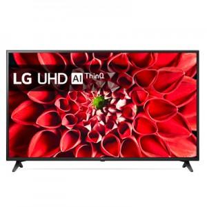 LG 75UN71006LC TV Led 75'' 4K Ultra HD Smart TV Wi-Fi Nero Gamma 2020