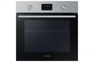 Samsung NV68A1110BS Forno Multifunzione 68 Litri 2600W Classe Energetica A Acciaio Inossidabile