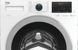 Beko WTY101486SI-IT Lavatrice Libera Installazione Caricamento Frontale 10Kg 1400 Giri/min Classe Energetica A Bianco