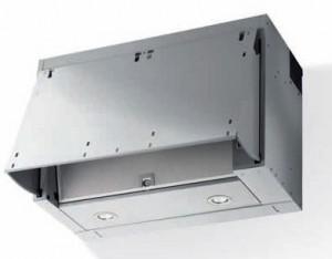 Cappa da Incasso FABER 106/35 PLUS SRM LED LG A86 310.0548.019