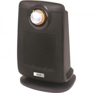 ARGOBEAT Termoventilatore Potenza 2000 Watt Colore Nero