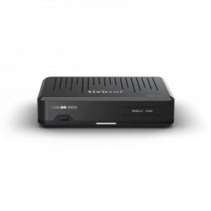 I-CANRicevitore digitale satellitare i-CAN 3900S 2 Lettori SmartCard USB Scart