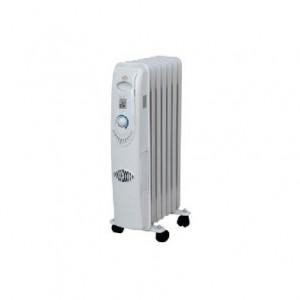 Dcg Eltronic Radiat. Ra2807 7 Elementi Potenza 1500 Watt.3 Livelli Di Potenza.termostato