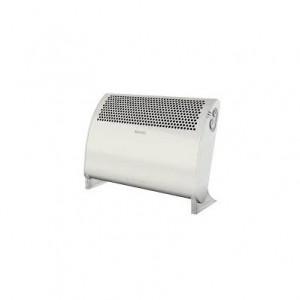 OLIMPIA SPLENDIDCaleo 2 Turbo Termoconvettore Potenza 2000 Watt Colore Bianco
