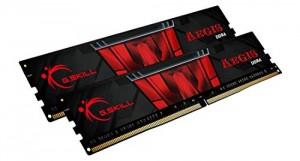 Memoria Ram G.Skill F4-3200C16D-32GIS Aegis DDR4 32GB PC 3200 CL16 KIT (2x16GB)