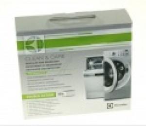 Disincrostante e Sgrassante Clean&Care 10x50G Electrolulx 9029792745