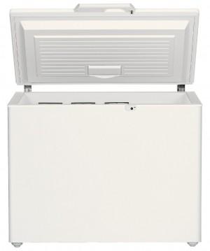 Congelatore Orizzontale Libera Installazione Liebherr Premium A+++ GTP 2356