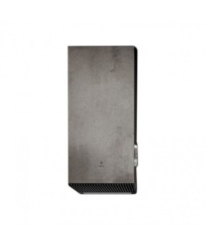 Cappa a Parete 32 cm Gress Effetto Cemento Elica HAIKU CONCRETE/A/32 PRF0146258