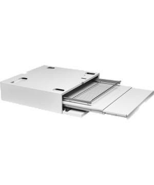 Mensola e Cesto Estraibile per Colonna Bucato Bianco Asko HDB1153W