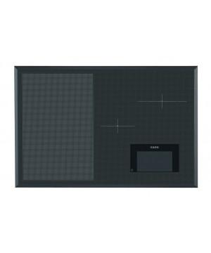 Piano Cottura da Incasso 3 Fuochi ad Induzione Aeg HKH 81700 FB
