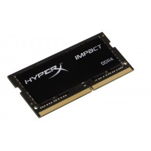 Memoria Ram HX426S15IB2/16 Kingston SO-Dimm Ddr4 2666 16GB C15 HyperX