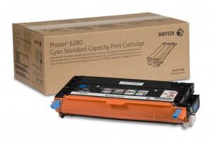 106R01388 Xerox Cartuccia toner ciano capacità standard (2.200  pagine)