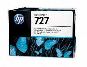 Testina di stampa DesignJet 727 HP Originale B3P06A