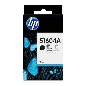 Cartuccia di stampa nera per carta comune HP Originale 51604A