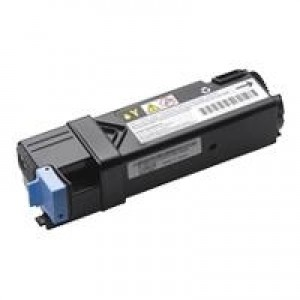 593-10322 DELL 593-10322 Toner laser 2500 pagine Giallo cartuccia toner e laser