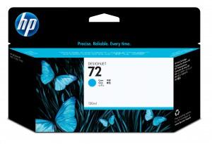 Cartuccia Inchiostro Ciano Designjet 72 Da 130 ml Originale HP C9371A