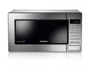 Forno Microonde Libera Installazione Samsung GE87M