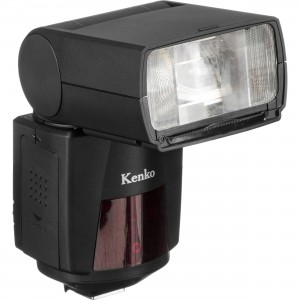Flash Kenko AB600-R AI TTL Flash (Canon)
