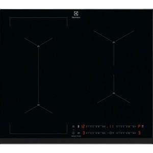 Piano Cottura da Incasso Vetroceramica 4 Fuochi ad induzione Electrolux KIS62449