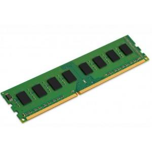 Memoria Ram KVR16N11/8 Kinkston Ddr3 8Gb (1X8Gb) 1600Mhz Cl11 Value