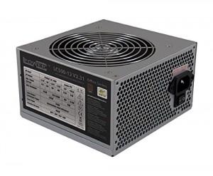 Alimentatore PC LC-Power LC500-12 PSU, 400W, V2.31