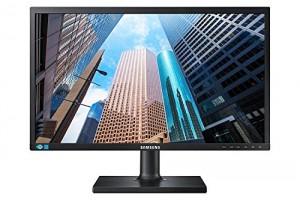 Monitor PC LS24E45KBSV/EN Samsung S24E450B - LED Full HD da 1920 x 1080, 27''