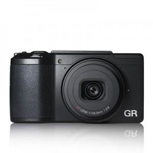 Fotocamera Ricoh GR II