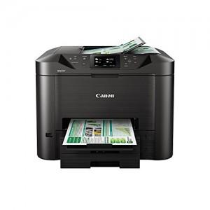 Stampante Canon MAXIFY MB5455 600 x 1200DPI Inkjet A4 Wi-Fi