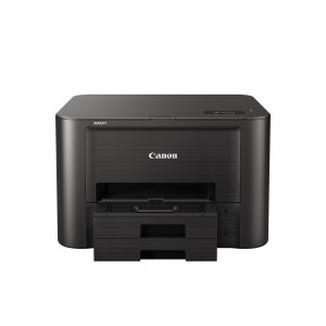 Stampante Canon MAXIFY iB4150 0972C006 Inkjet, 600 x 1200 dpi, 24/15.5 ppm, USB 2.0, LAN, WLAN