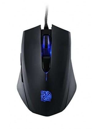 Mouse MO-TLB-WDOOBK-01 Thermaltake USB 3000DPI