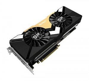 Scheda Video NE6208TS20LC-150A Palit GeForce(r) RTX 2080 Ti 11GB Gamingpro OC