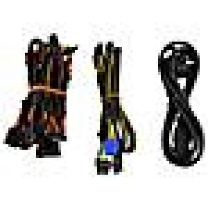Alimentatore PC PPA5005900 FORTRONᅠFSP / Fortron Hyper M500 500W ATX Nero