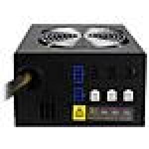 Alimentatore PC PPA6003800 FORTRONᅠFSP / Fortron Hyper M600 600W ATX Nero