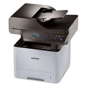Stampante Samsung  ProXpress SL-M3870FW SS378D 1200 x 1200 dpi print, 4800 x 4800 dpi scan, 40 cpm copy, USB 2.0, Ethernet, Wi-Fi 8806085488892