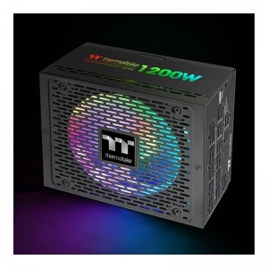 Alimentatore PC Thermaltake 1200WTOUGHPOWER PF1 ARGB PS-TPD-1200F3FAPE-1