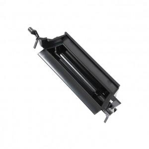 Impugnatura per maniglia per protezione bambini per lavastoviglie Rex Electrolux Zanussi AEG Originale 1118708047