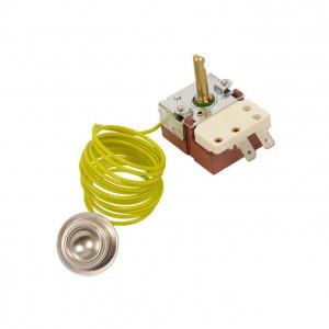 Termostato regolabile per lavatrice Rex Electrolux Zanussi AEG Originale 1266225117