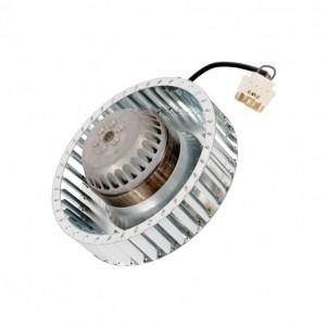Motore della ventola asciugatrice Rex Electrolux Zanussi AEG Originale 1125422004