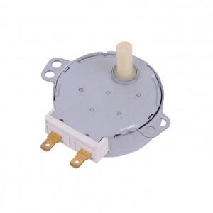 Motore per piatto girevole per forno a microonde Rex Electrolux Zanussi AEG Originale 4055032496