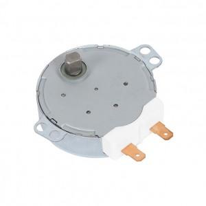 Motore per piatto girevole del microonde Rex Electrolux Zanussi AEG Originale 4055104931