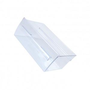 Cassetto trasparente per insalata per frigorifero - 465 x 300mm Rex Electrolux Zanussi AEG Originale 2247059203