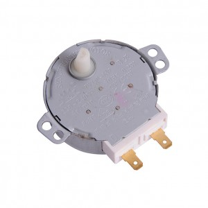 Motore per piatto girevole del microonde Rex Electrolux Zanussi AEG Originale 50282070007