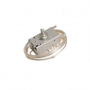 Termostato k57l5544 Rex Electrolux Zanussi AEG Originale 2262149293