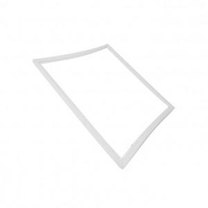Guarnizione magnetica bianca per la porta del congelatore Rex Electrolux Zanussi AEG Originale 2348750700
