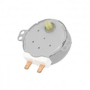 Motore per piatto girevole del microonde Rex Electrolux Zanussi AEG Originale 50285864000
