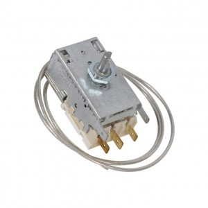 Termostato per frigo-congelatore k57l5885 Rex Electrolux Zanussi AEG Originale 2262319136