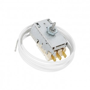 Termostato per congelatore Rex Electrolux Zanussi AEG Originale 2262181015