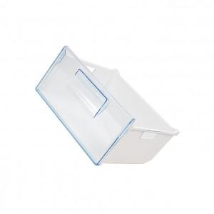 Cassetto intermedio trasparente per congelatore - altezza: 223 5mm Rex Electrolux Zanussi AEG Originale 2426355604