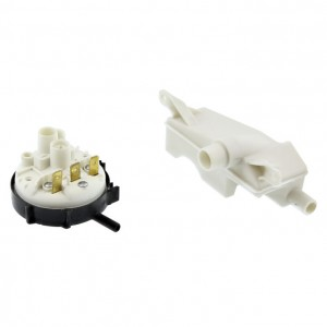 Pressostato camera aria confez Rex Electrolux Zanussi AEG Originale 4055349619